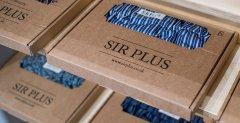 Sir Plus, Camden Passage