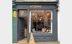 Atomic, Camden Passage