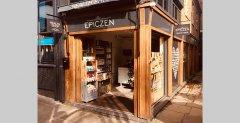EpicZen Camden Passage Islington