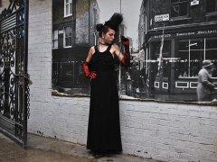 Four and Twenty Blackbirds, Camden Passage