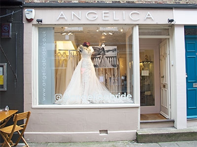 Angelica Bridal